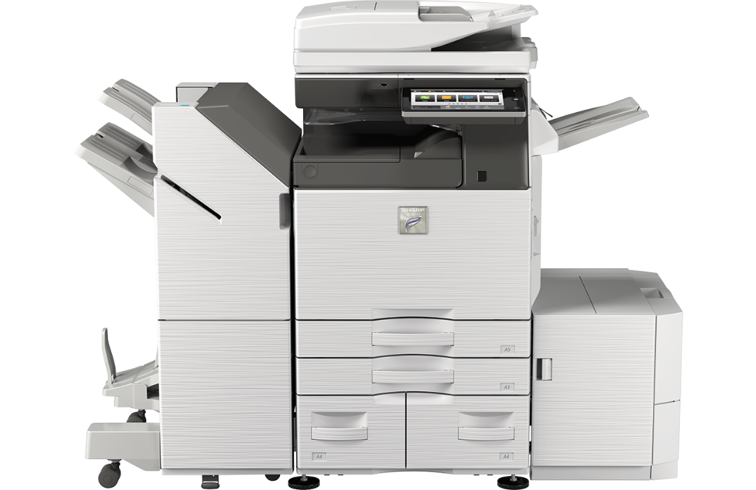 Office Multifunction Printers